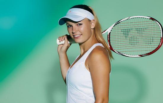 Caroline Wozniacki (DK)