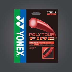 PolyTour Fire 125